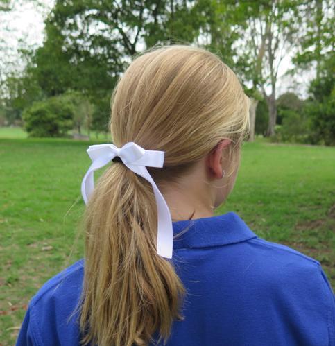 School Sports Bows