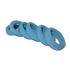 Mini Soft Tie Pack Sky Blue