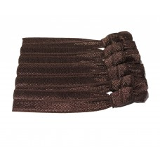 Knot Tie Brown