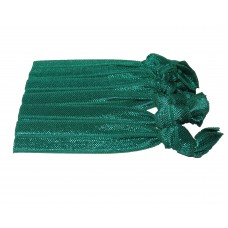 Knot Tie Green