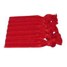 Knot Tie Red
