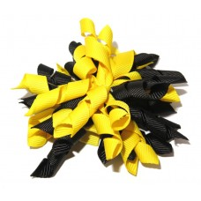 Korker Clip Yellow Black