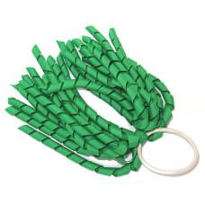 Korker Large Tie Emerald