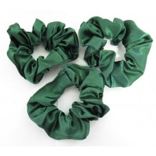 Scrunchie 3 Pack Green