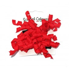 Korker Clips Red