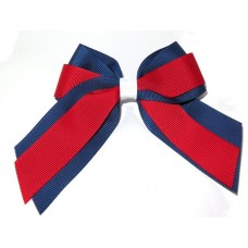 Mini Cheer Navy Red White