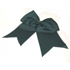 XL Cheer Bow Green