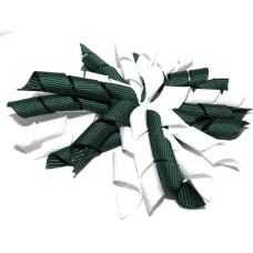 Korker Clip Green White