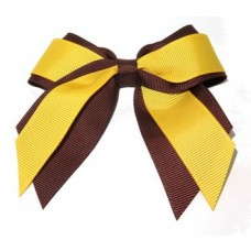 Mini Cheer Brown Yellow