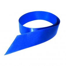 School Ribbon Royal Blue 2.5 cm