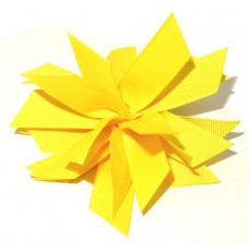Fire Cracker Yellow