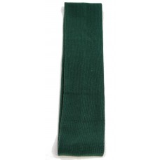 5cm Fabric Headand Green