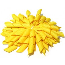 Korker Clip Yellow