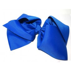 Super Bow Royal Blue