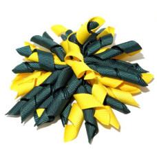 Korker Clip Green Yellow