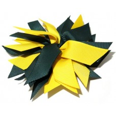 Fire Cracker Green Yellow