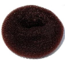 Donut Lg Brown