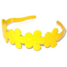 Sch HB Daisy Yellow