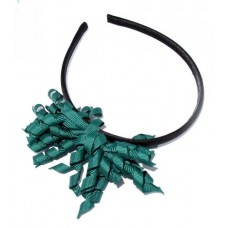 Korker Hairband Green