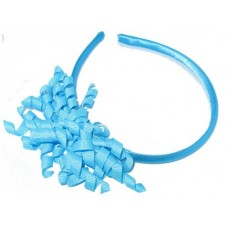 Korker Hairband Sky Blue