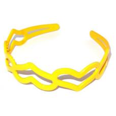 Sch HB 5 Hrt Yellow