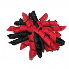 Korker Clip Red Black